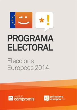 Programa Europees 2014
